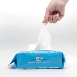 小萌希奥CuteSeal婴儿湿纸巾