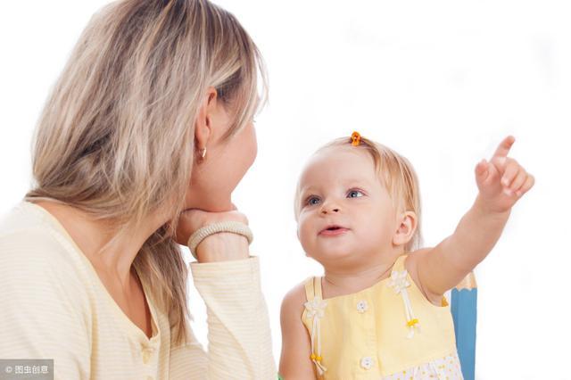 """并没有什么贵人语迟,导致孩子说话晚、不说话的""""元凶""""就是你"""