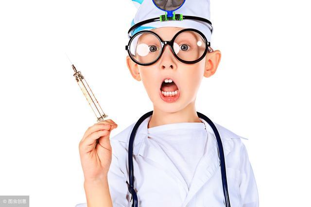 春天传染病高发,病毒容易侵袭孩子,妈妈巧识水痘,防止宝宝中招