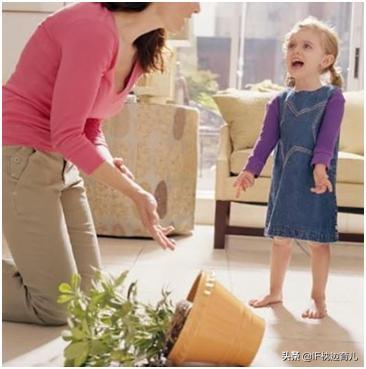 超越原生家庭,孩子是你最好的机会