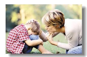 4岁男童撒谎被识破,妈妈给了他不一样的教育,值得借鉴