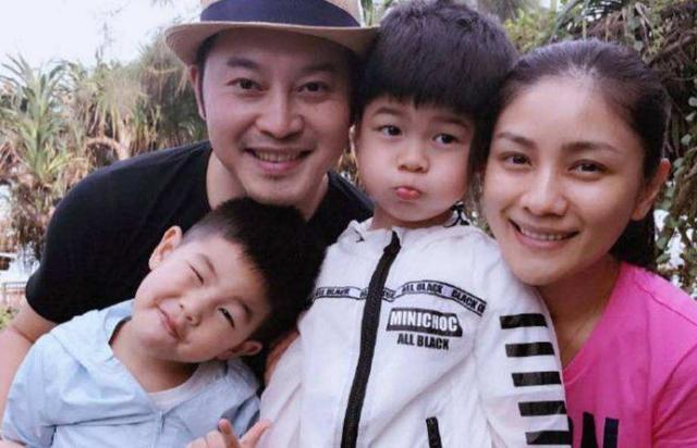 沙溢胡可透露家风:一个幸福的家庭,最不可或缺的就是这一点